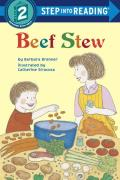 Beef Stew Step Into Reading