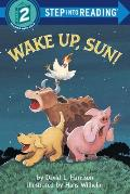 Wake Up Sun Step Into Reading