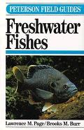 Field Guide To Freshwater Fishes North A Petersons