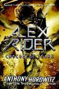 Alex Rider 08 Crocodile Tears