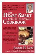 Heart Smart Healthy Exchanges Cookbook