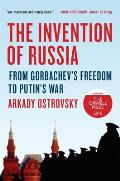 Invention of Russia From...