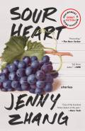 Cover Image for Sour Heart: Stories by Jenny Zhang