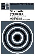 Stochastic Processes Problems and Solutions