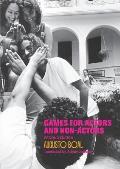 Games For Actors & Non Actors