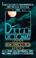 Dream Dictionary 1000 Dream Symbols