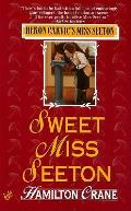 Sweet Miss Seeton Carvic