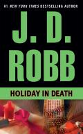 Holiday In Death eve Dallas 7