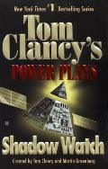 Shadow Watch Tom Clancys Power Plays 3