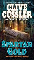 Spartan Gold Fargo Adventures 01