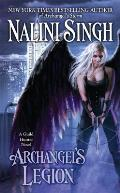 Archangels Legion Guild Hunter 6