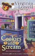 Cookies & Scream
