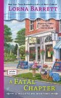 A Fatal Chapter: A Booktown Mystery: Booktown 9