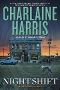 Night Shift Midnight Texas Book 3