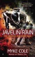 Javelin Rain Shadow Ops Book 5