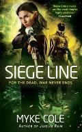Siege Line Shadow Ops Gemini Cell Book 3