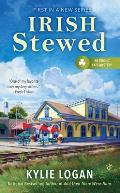 Irish Stewed Ethnic Eats Mystery