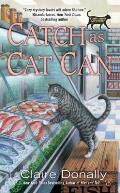 Catch as Cat Can A Sunny & Shadow Mystery