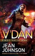 VDan First Salik War Book 2