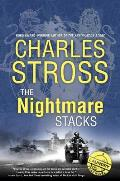 The Nightmare Stacks (Laundry Files #7)