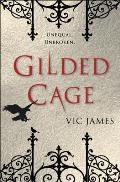 Gilded Cage Dark Gifts Book 1