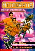 Animorphs 40 The Other