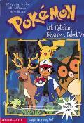 Pokemon 18 Johto Journey Ash Ketchum