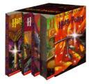 Harry Potter Boxed Set Volume 1 4