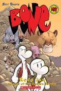 Bone 05 Rockjaw Master Of The Eastern Border
