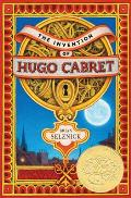Invention of Hugo Cabret A Novel in Words & Pictures
