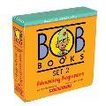 Bob Books Set 2 Advancing Beginners