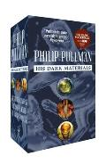 His Dark Materials Boxed Set Mass Market