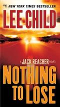 Nothing to Lose Jack Reacher
