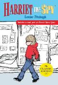 Harriet the Spy 01