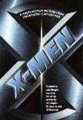 X Men Movie Tie In