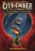 Book Of Ember 03 Prophet Of Yonwood