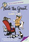 Nate The Great & The Lost List