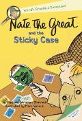 Nate The Great & The Sticky Case