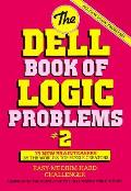 Dell Book Of Logic Problems 2