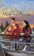 Austin Family 01 Meet The Austins