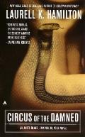Circus Of The Damned Anita Blake 03