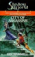 City Of Assassins Shadow World