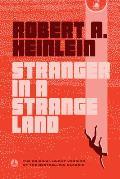 Stranger In A Strange Land Uncut Version