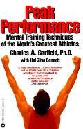 Peak Performance Mental Training Technic