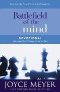 Battlefield of the Mind Devotional 100 Insights That Will Change the Way You Think
