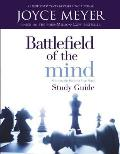 Battlefield of the Mind Winning the Battle in Your Mind Study Guide