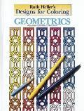 Designs for Coloring: Geometrics