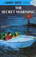 Hardy Boys 017 Secret Warning