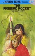 Hardy Boys 057 Firebird Rocket