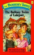Bobbsey Twins 01 Bobbsey Twins Of Lakeport